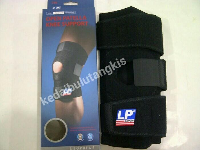 harga Dekker knee suport lp original Tokopedia.com