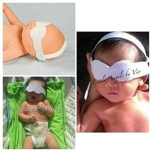 Jual Kacamata Jemur Bayi Posey Eye Protector