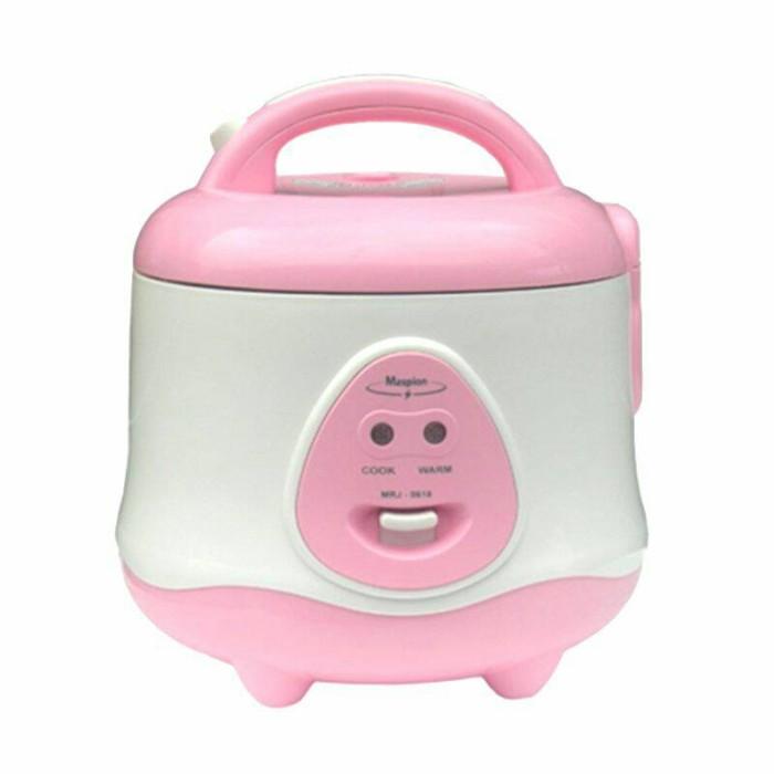 Foto Produk Maspion EX-0618 Pink0.8 Liter.3 in 1 dari tirta catering