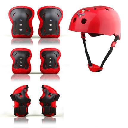 Helm pengaman skuter dan sepatu roda anak dewasa 6 - 16 tahun fc470067cf