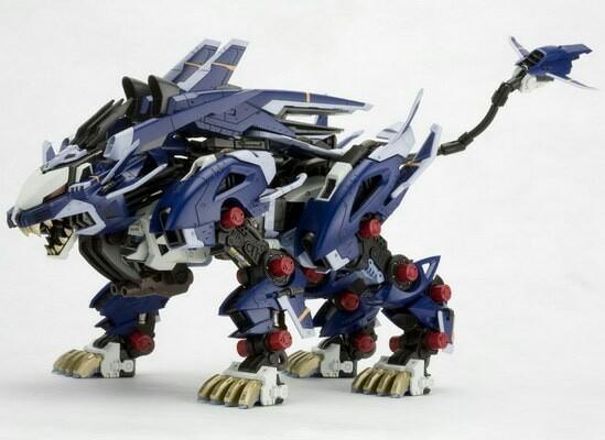 harga Zoids liger zero jager Tokopedia.com