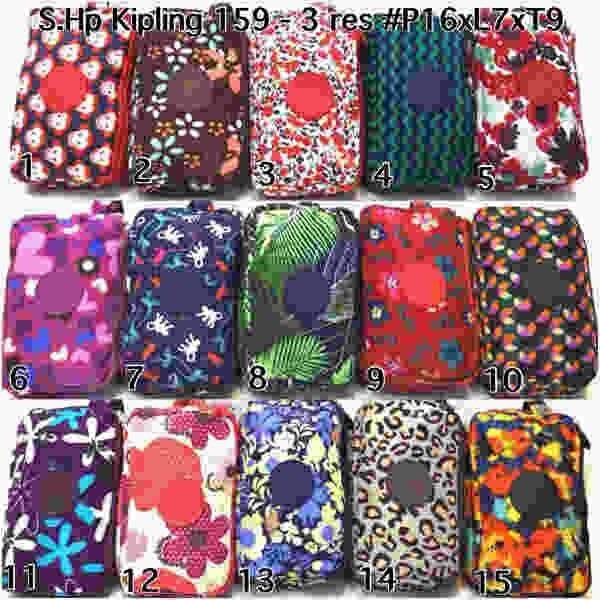 Jual Sarung HP Kipling motif 159 Berkualitas - YUNYUN STORE  230875c969