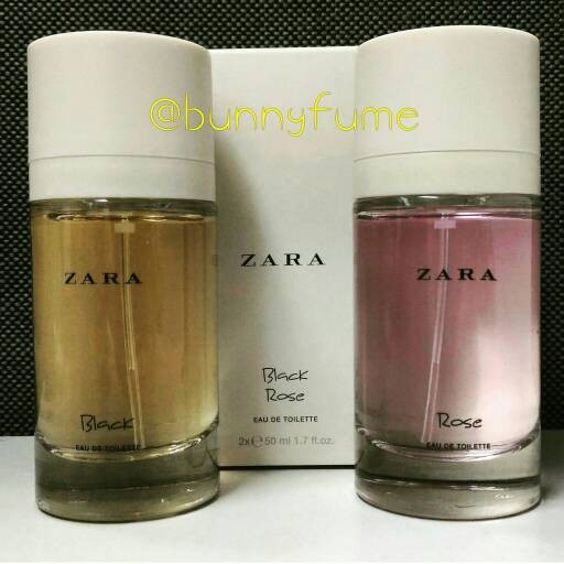 Womanbunnyfume Zara Jakarta Utara Jual BunnyfumeTokopedia Rose Blackamp; Parfum 8Ovw0Nmn