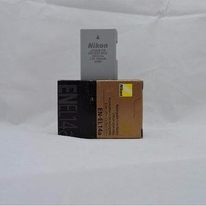 harga Nikon Battery En-el14a For Df/ D31 Original Tokopedia.com