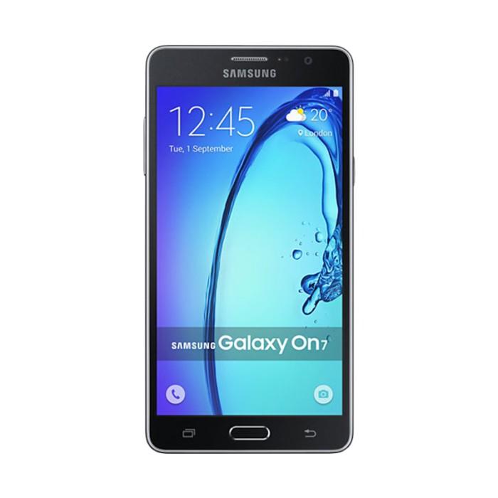 Samsung Galaxy On7 - Garansi Resmi