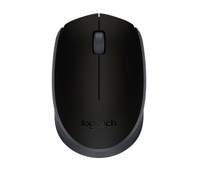 Foto Produk Mouse Wireless Logitec M170 Original dari Toko Geek