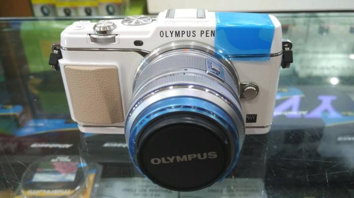 harga Kamera olympus ep-5 kit 14-42mm Tokopedia.com