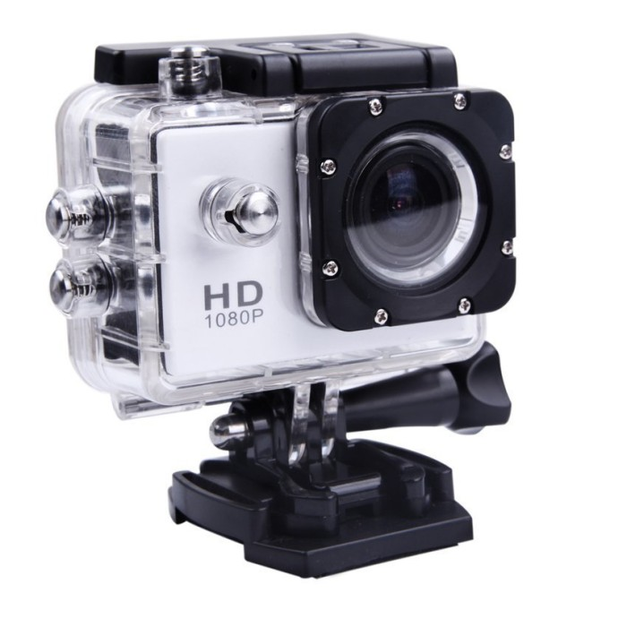 Foto Produk Kogan Action Camera 1080p - 12MP LT version dari nailaitstore