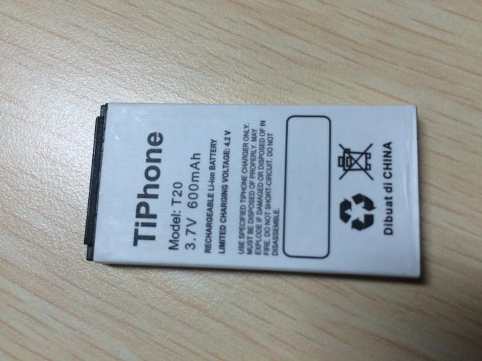 Batre TiPhone T20 / NVC2mini / M38