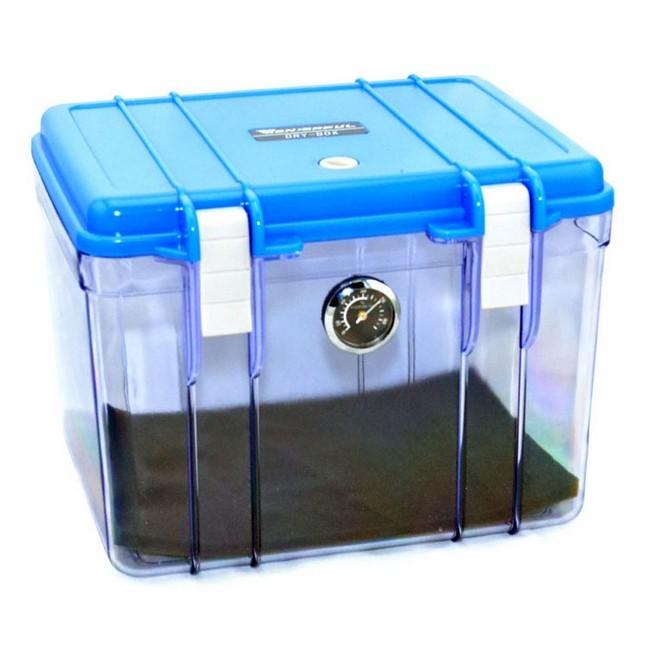 harga Wonderful dry box with dehumidifier db-2820 blue Tokopedia.com
