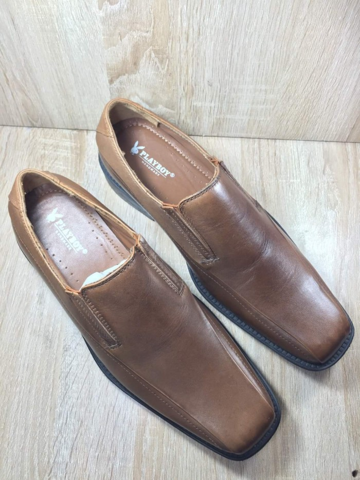 harga Sepatu playboy ori murah Tokopedia.com
