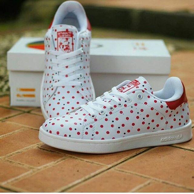 a496d7687f2 ... harga Adidas stansmith ( sepatu jalan cewek cewe sepatu adidas fitness  lari Tokopedia.com