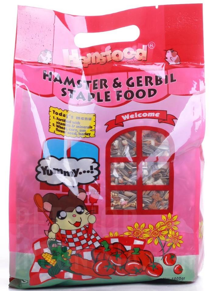 harga Hamsfood 1kg ( makanan untuk hamster ) Tokopedia.com