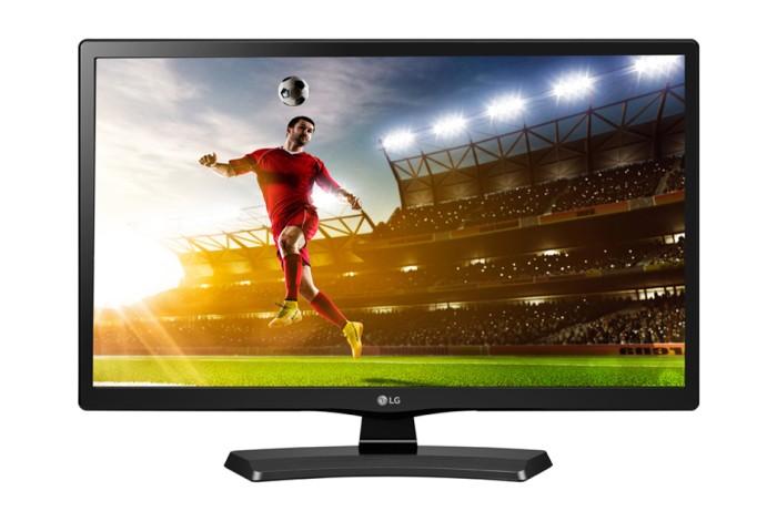 harga Promo led tv lg standard 24  24mt48af-pt Tokopedia.com