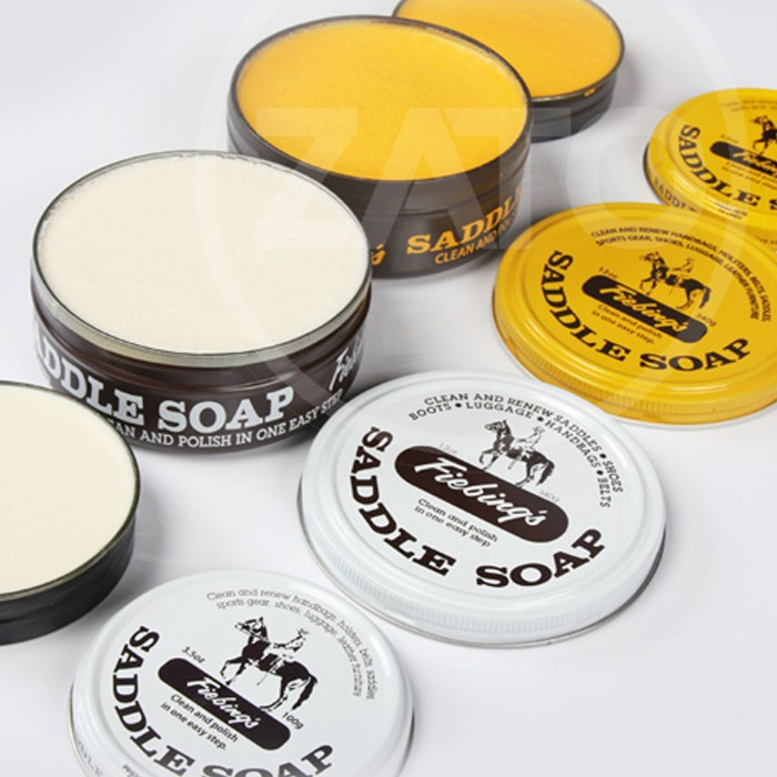 Foto Produk Fiebings Saddle Soap | leather tools | leather tool | kulit dari ZATO INDONESIA