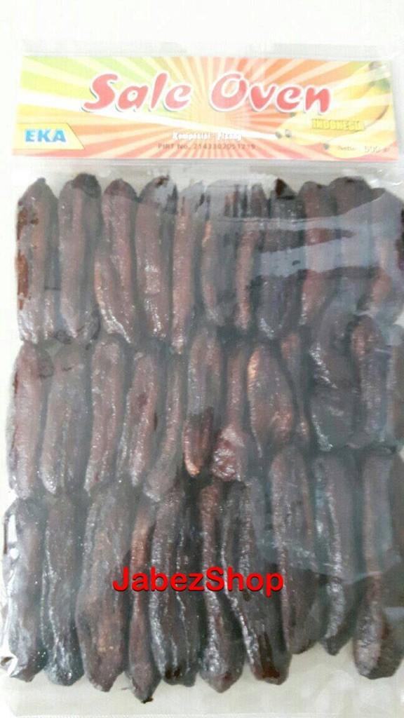 harga Sale pisang oven  eka  cemilan tradisional Tokopedia.com