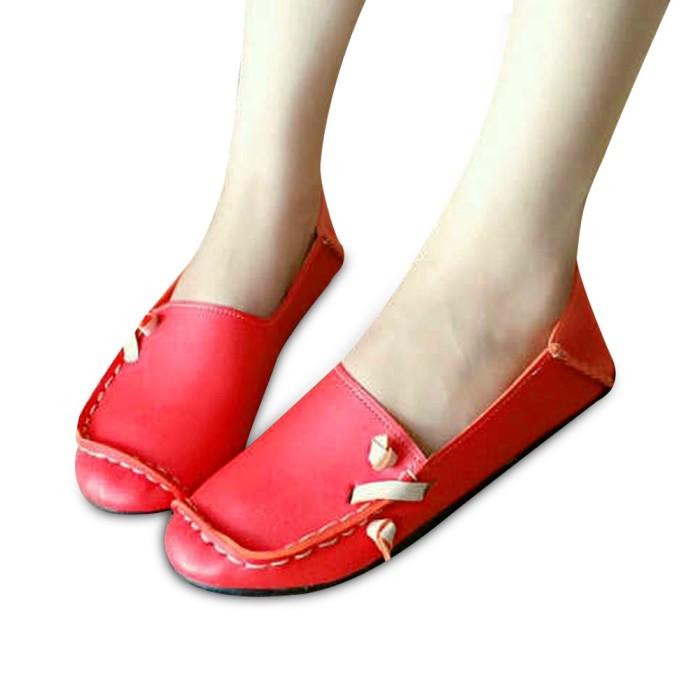 Sepatu wanita Flat Shoes US/sepatu flat wanita