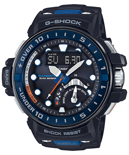 harga Casio gshock original gwn-q1000-1adr Tokopedia.com