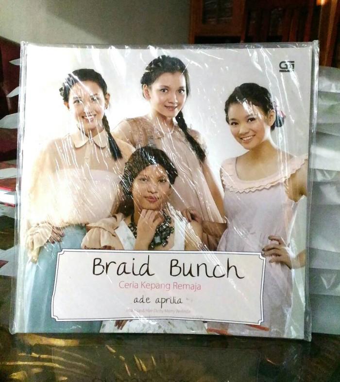 harga Buku braid bunch ceria kepang remaja Tokopedia.com