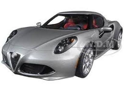 Alfa Romeo Models >> Jual Mobil Mobilan Model Alfa Romeo 4c Kota Surabaya Bos Mainan Anak Online Tokopedia