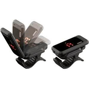 harga Korg pitch clip pc-1 mini clip on tuner (black) Tokopedia.com