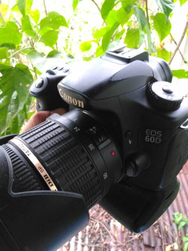 Jual Canon 60d Kamera Palembang Tokopedia