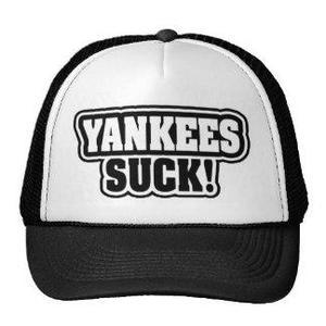 Yankees suck gif