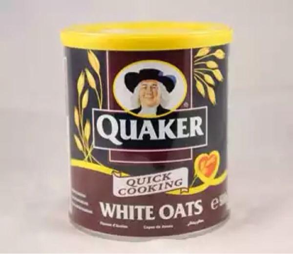 harga Quaker white oats quick cooking 500 g Tokopedia.com