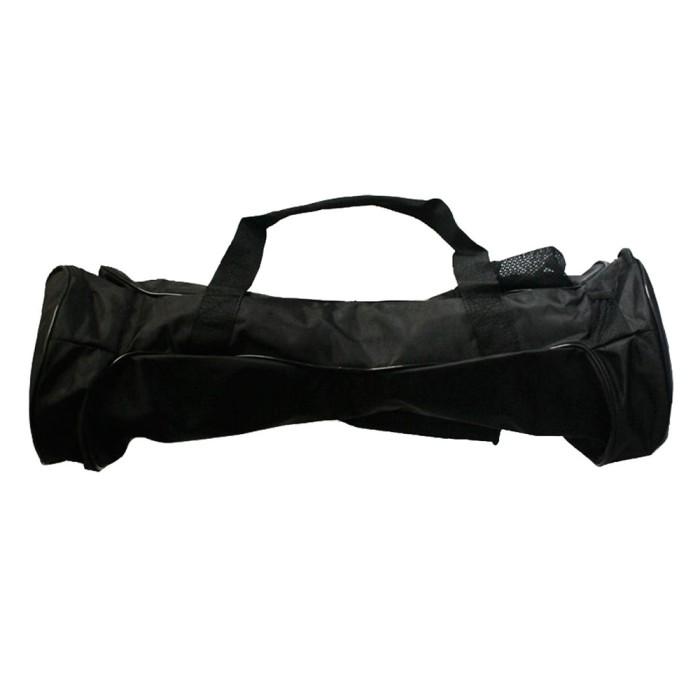 harga Uniwheel portable carrier bag for self balance electric scooter- black Tokopedia.com