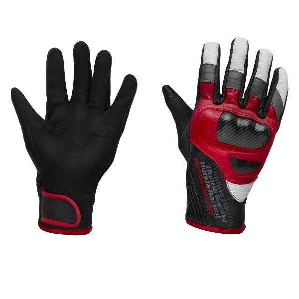 Foto Produk Honda Racing Touring Hand Glove dari Honda Cengkareng