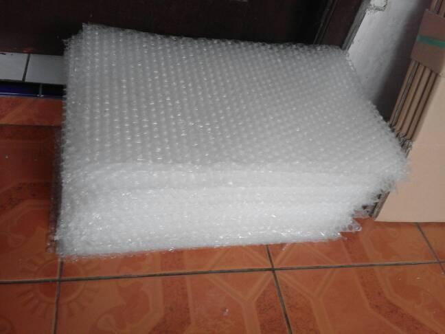harga Bubble Wrap / Plastik Gelembung / Uk. 30x25 Cm - @100 Lembar Tokopedia.com