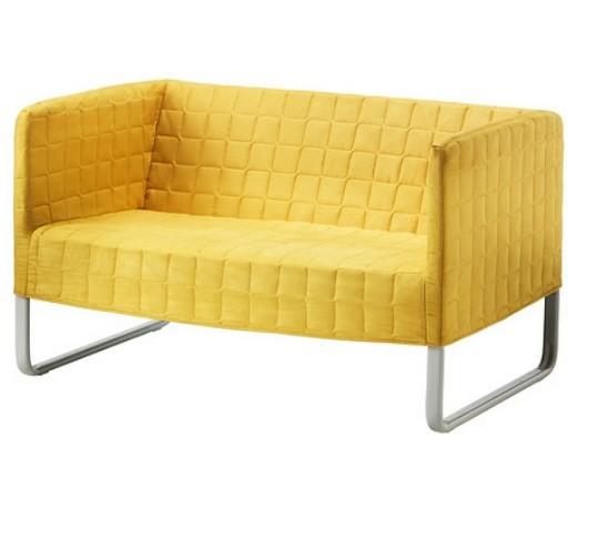 Knopparp Ikea Sofa Murah
