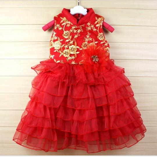 harga Dress cny imlek brand zoe buntung bunga Tokopedia.com