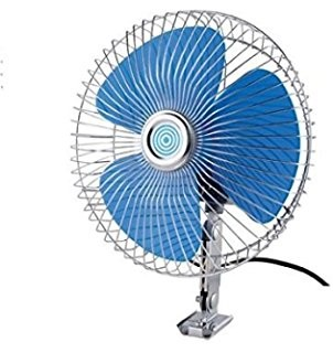 harga Oscillating automotive 6 inch fan - kipas angin 12 v.dc mobil truk bis Tokopedia.com