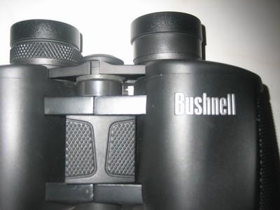Teropong / Binocular Bushnell POWERVIEW 20 X 50