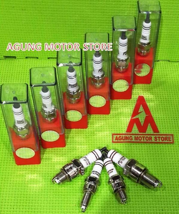harga Busi racing iridium shindengen sdg ( all type motor ) Tokopedia.com