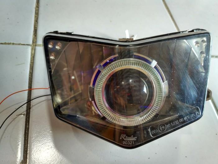 Reflektor Ninja rr new proji