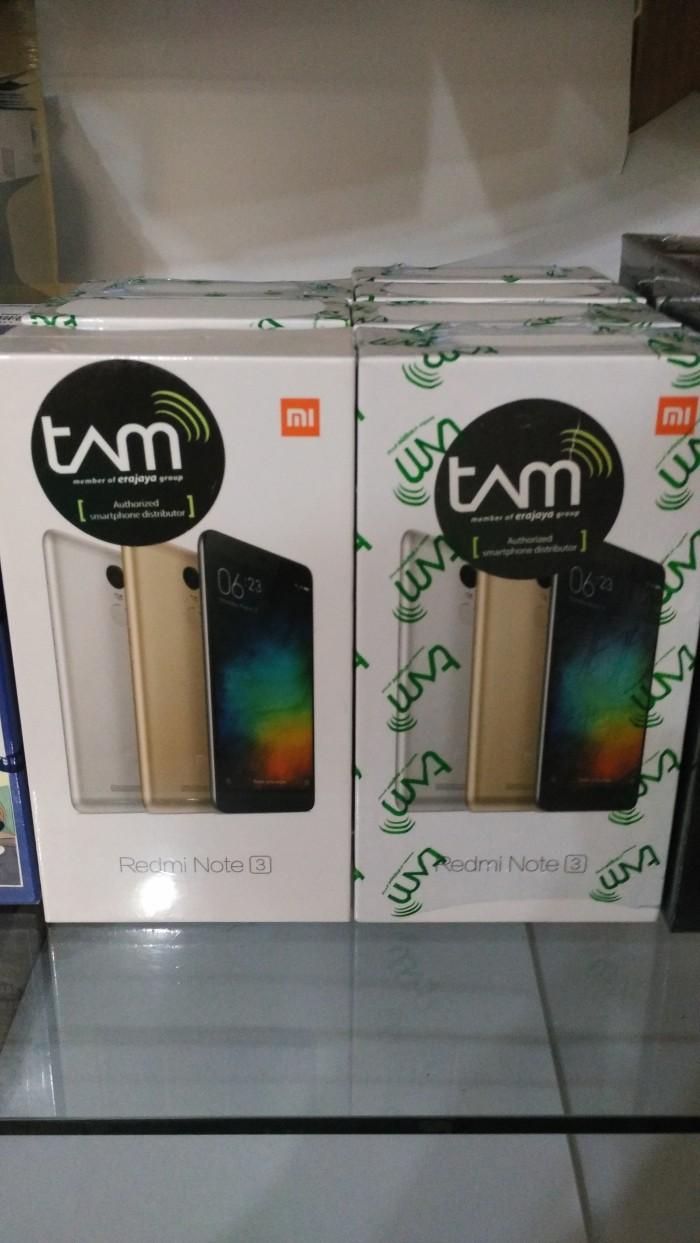 Jual Xiaomi Redmi Note 3 Pro Ram 2gb Rom 16gb Garansi Resmi 2 Grey Tam