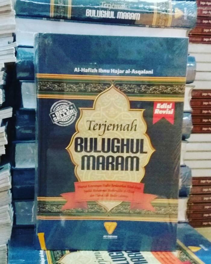 harga Bulughul maram Tokopedia.com