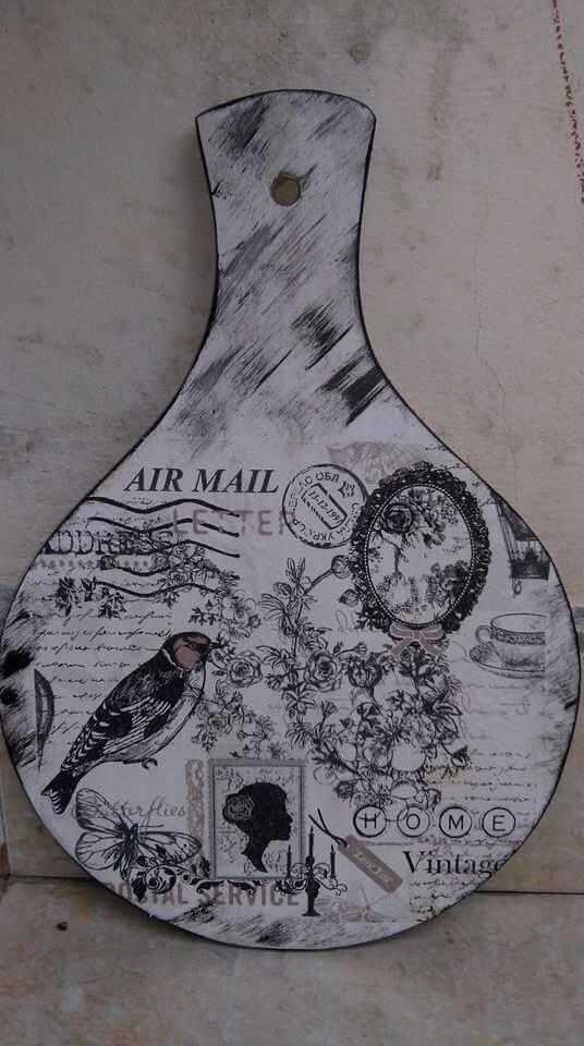 Jual Hiasan Dinding dari Talenan Kayu - Nibayu Clothing  4a9e91cc9c