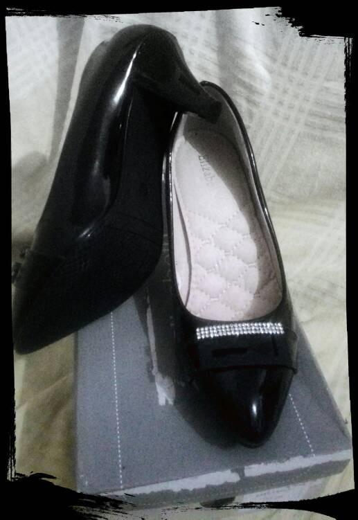 Jual sepatu Elizabeth - shal stuff  7f0f99c2e4