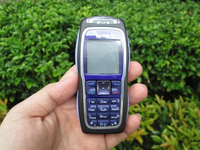 Foto Produk Nokia Jadul 3220 Langka Kolektor Item dari CNC phoneshop