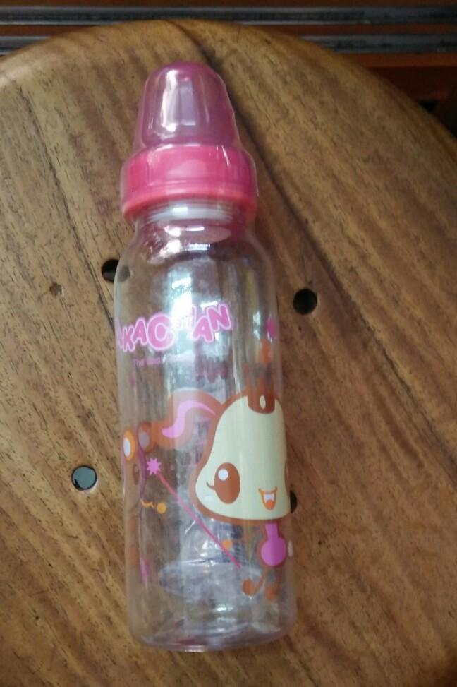 harga Botol susu bayi anak merk akachan 240ml Tokopedia.com