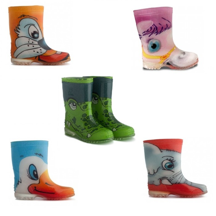 Jual Sepatu Boots hujan AP Anak - Ag Collection | Tokopedia