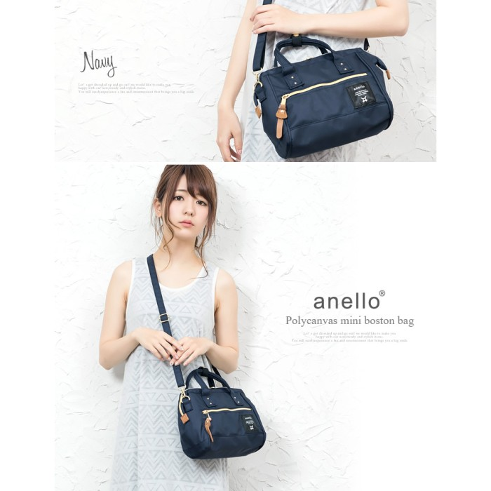 Jual Tas Selempang Wanita Anello Handle Fashion Shoulder Bag S Size ... 31979258c1