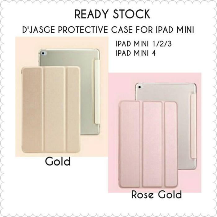 harga Cover ipad mini 1/2/3 ipad mini 4 d'jasge Tokopedia.com