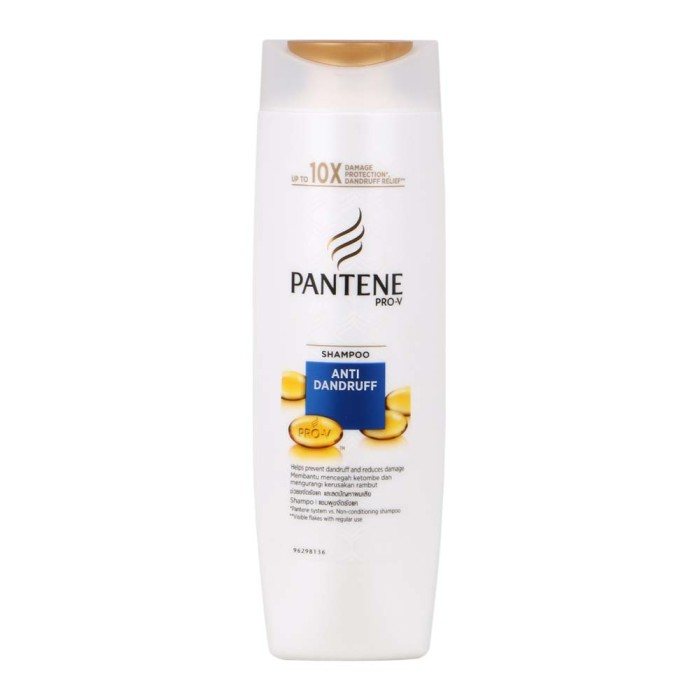 ... Free Pantene Conditioner 3mm Source Limited Line Promo Pantene Sampo Total. Source · Pantene shampoo anti dandruff 340ml / shampo / sampo anti ketombe