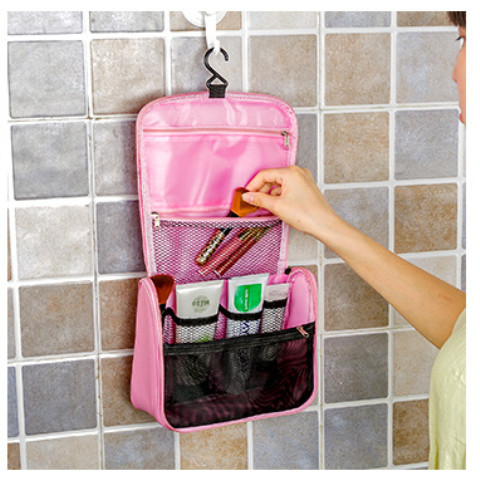harga Tas kosmetik gantung tas travel pria wanita fashion grosir promo toped Tokopedia.com