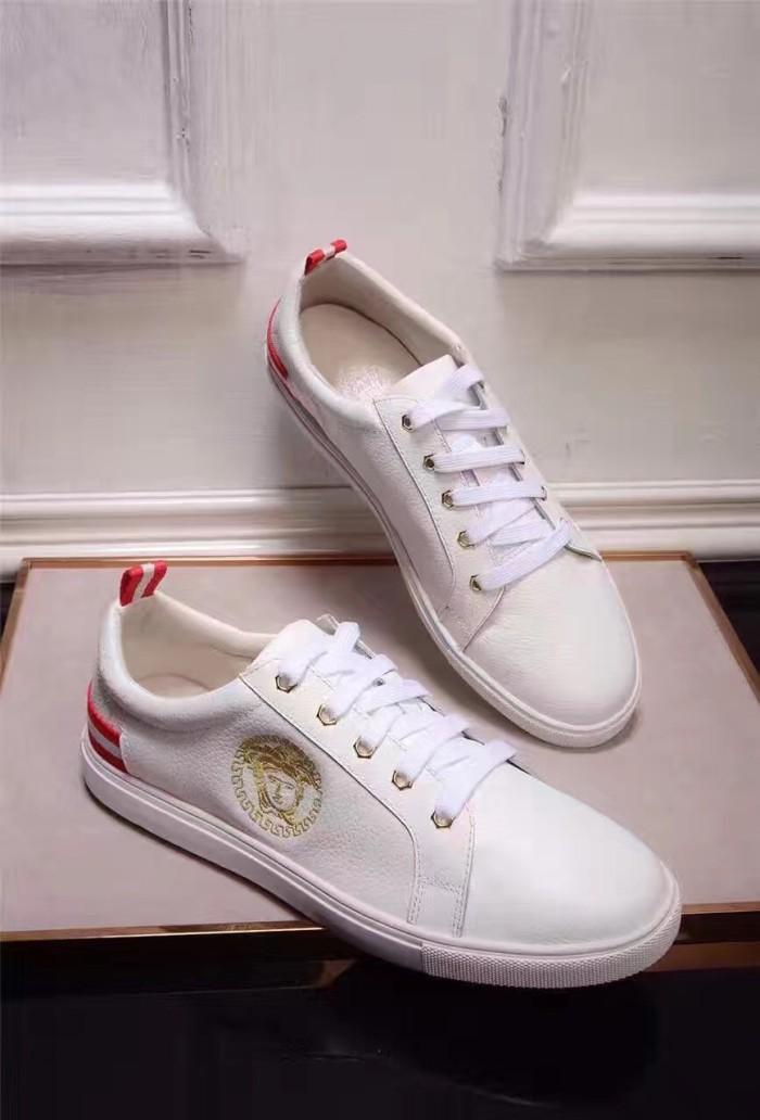 Jual Sepatu pria VERSACE - Luxury Project  746ebc83c9