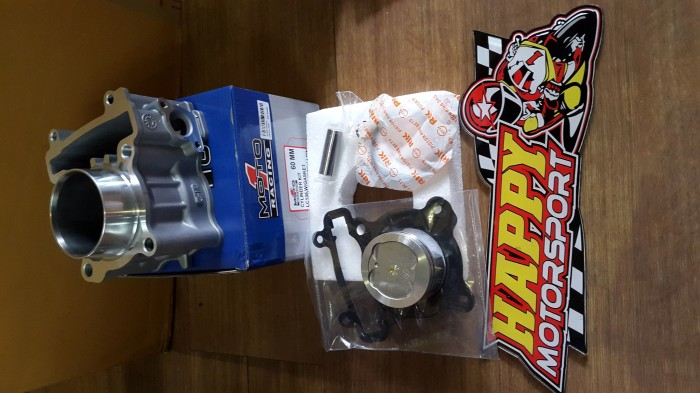 harga Paket bore up jupiter mx 60mm ready stock merk moto1 Tokopedia.com